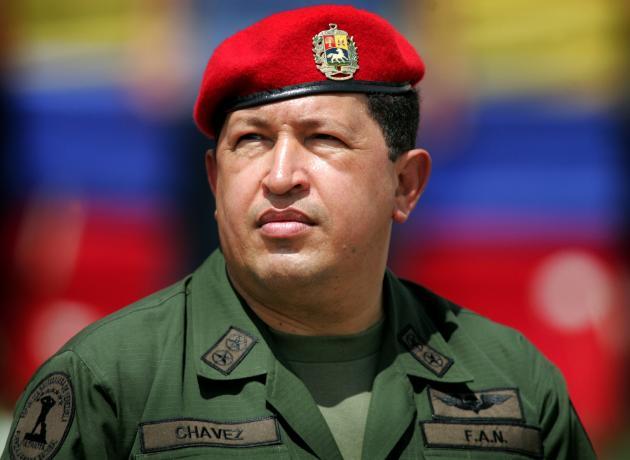el comercial de una niña que insulta tanto a Hugo Chávez